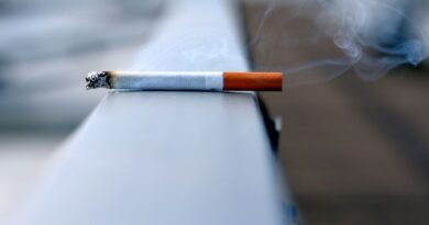 An Increasing Number Of People Quitting Smoking Is A Driver Of The Transdermal Skin Patches Market